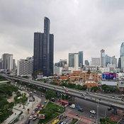 ตัวอย่างภาพถ่ายจาก Huawei Mate 30 Pro