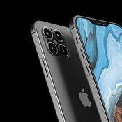 iPhone 12 concept design