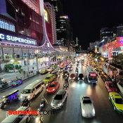 ภาพถ่ายจาก realme X2 Pro