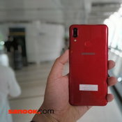 ภาพจาก Samsung Galaxy A20s