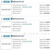 ภาพรวมของการจดเครื่องหมายทางการค้า Galaxy A 2020