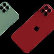 iPhone 12 และ iPhone SE 2