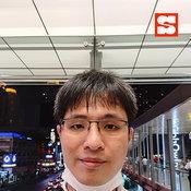 ตัวอย่างภาพจาก Samsung Galaxy Note 10 Lite