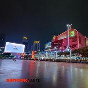 ตัวอย่างภาพถ่ายจาก Samsung Galaxy A51