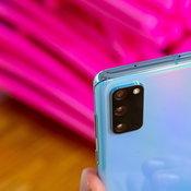 Samsung Galaxy S20, Samsung Galaxy S20+