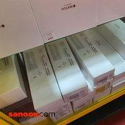 โปรโมชั่น iPhone ในงาน Thailand Mobile Expo 2020