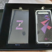 Galaxy Z Flip x SIRIVANNAVARI BANGKOK Special Case Limited Edition