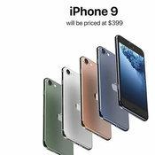 iPhone 9 / SE 2