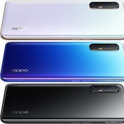 OPPO Reno3 Pro