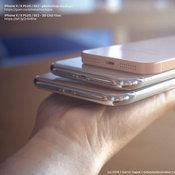 iPhone X Plus