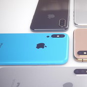 Triple-Lens iPhone Image Gallery