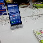 โปรโมชั่นมือถือจากบูธ AIS ในงาน Thailand Mobile Expo 2018 Hi End