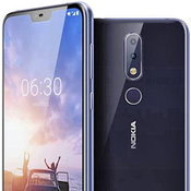 Nokia X6