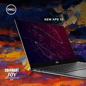 โปรโมชั่น Commart JOY จาก Dell