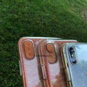 """เครื่องดัมมี่ 'iPhone X Plus' และ """"iPhone 9"""""""