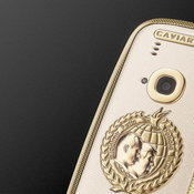 Nokia 3310 ทองคำ