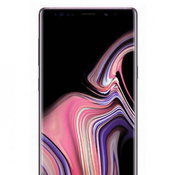 Lilac Purple Samsung Galaxy Note9