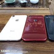 iPhone จอ LCD ใหม่ทั้ง 4 สี