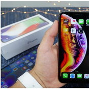 Phone Xr