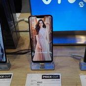 Thailand Mobile Expo 2018