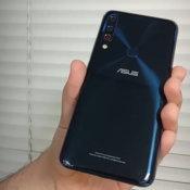 ตันแบบ ASUS Zenfone 6