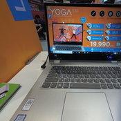 Lenovo Yoga 530 ที่บูธ Lenovo