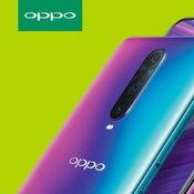 โปรโมชั่นสุดพิเศษจาก AIS จอง OPPO R17 Pro