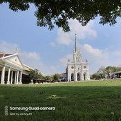 ชมตัวอย่างภาพถ่ายจาก Samsung Galaxy A9