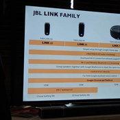 JBL Link / JBL ใหม่ปี 2019