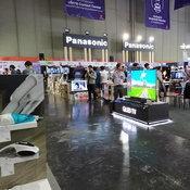 บรรยากาศงาน Powerbuy Expo 2018