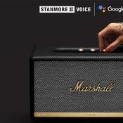 ลำโพง Marshall