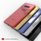 Samsung Gaalxy S10