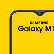 Samsung Galaxy M