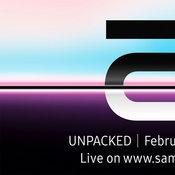 สมาร์ทโฟนหน้าจอพับได้จาก Samsung