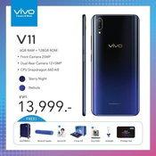 โปรโมชั่นของ Vivo ในงาน Thailand Mobile Expo 2019