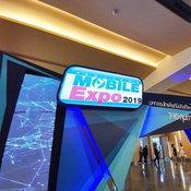 บรรยากาศและราคาของในงาน Thailand Mobile Expo 2019