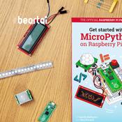 Raspberry Pi เปิดตัวบอร์ดไมโครคอนโทรลเลอร์ Pico ในราคา 4 USD ใช้ชิปของตัวเอง