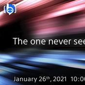 เอาแล้ว Sony เตรียมเปิดตัวกล้องใหม่ วันที่ 26 มกราคมนี้ หรือจะเป็น A9III ที่รอคอย