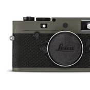 วางขายแล้ว Leica M10-P