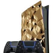 PS5 ที่ปรับแต่งโดย Caviar