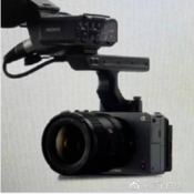 ลือสเปก Sony FX3 วิดีโอ 4K120p ไม่มี 8K พร้อมภาพหลุดตัวใหม่