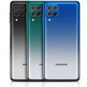 Samsung เปิดตัว Galaxy M62  จอ AMOLED ชิป Exynos 9825 แบตเตอรีใหญ่จุใจ 7000 mAh