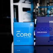 Intel Core 11 Gen Rocket Lake-s