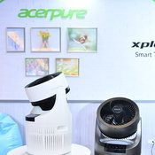 acerpure cool 2-in-1 Air Circulator and Purifier