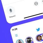 Twitter Spaces พร้อมไฝว้ Clubhouse ชิงเปิดตัวก่อนบน Android