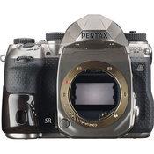 เผยภาพหลุด Pentax K-1 Mark II J Limited 01 ที่มีถึง 4 สี กับกระโหลกกล้องสุดเท่