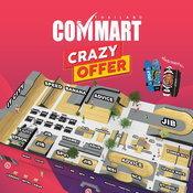 โปรโมชั่นงาน Commart
