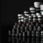 Canon ประกาศยุติการผลิตเลนส์ EF ของกล้อง DSLR เพิ่มอีก 9 รุ่น