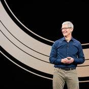 Siri แอบสปอยล์ งานเปิดตัว Apple อาจจัดในวันที่ 20 เมย นี้