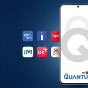 เปิดตัว Samsung Galaxy Quantum 2 รุ่นต่อยอดสมาร์ตโฟนที่สามารถเข้ารหัสควอนตัมได้